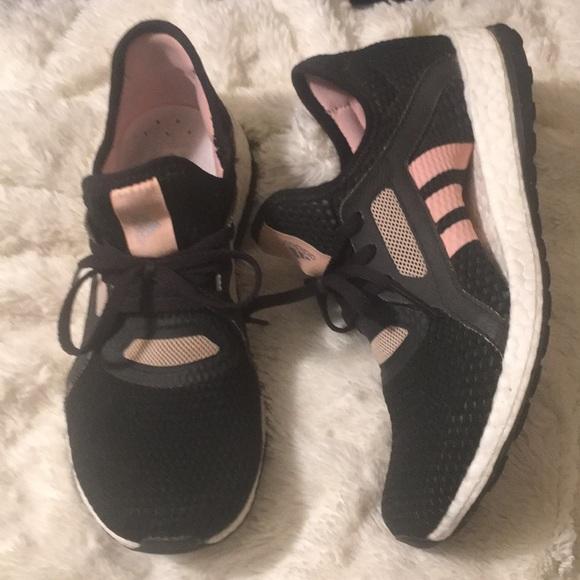 ed499a1c4cef6 adidas Shoes - Adidas Mi Pure Boost X Custom Colorway